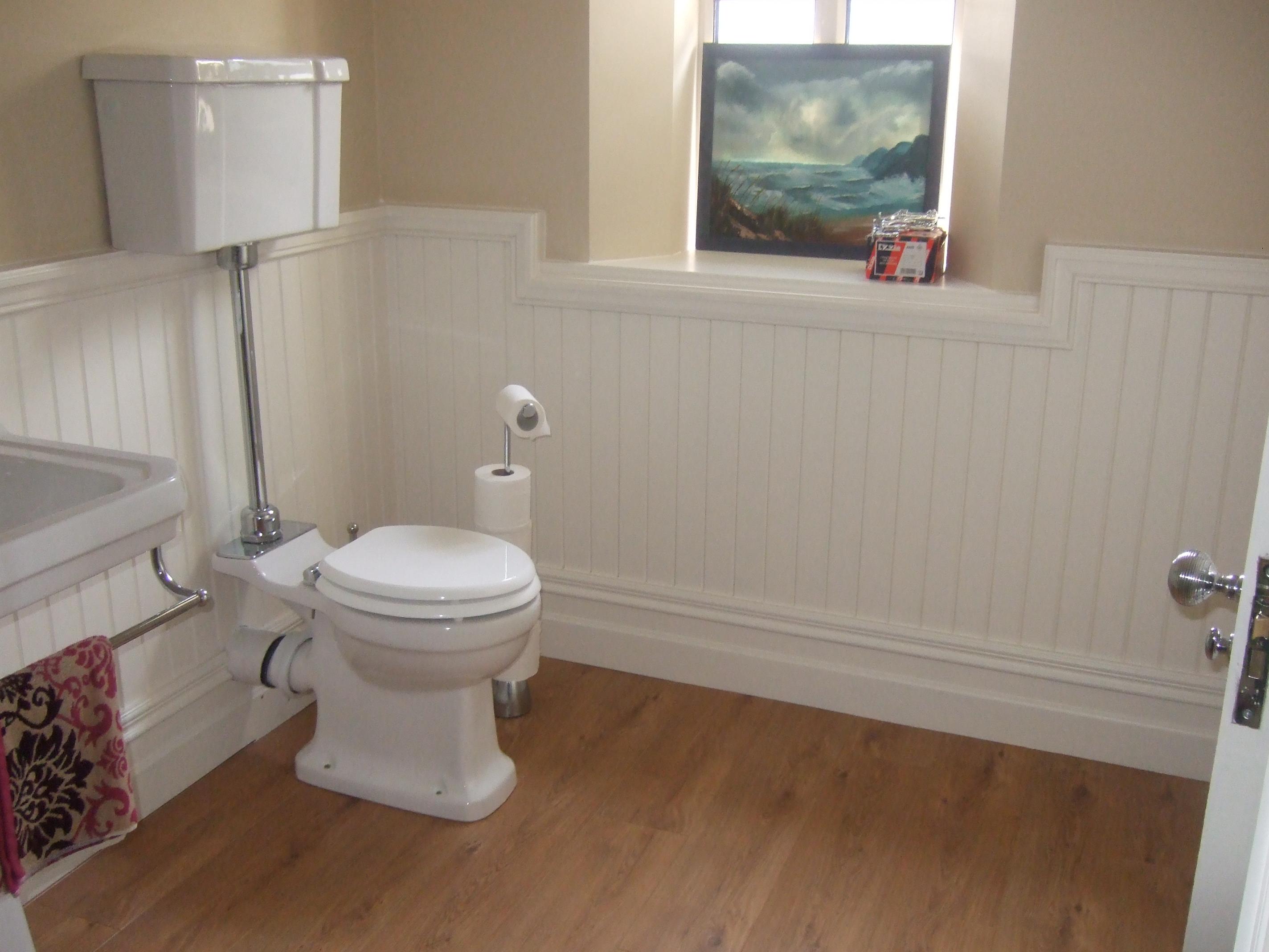 Ideas For Kitchen Walls Wainscott Casey S Joinery Ltd