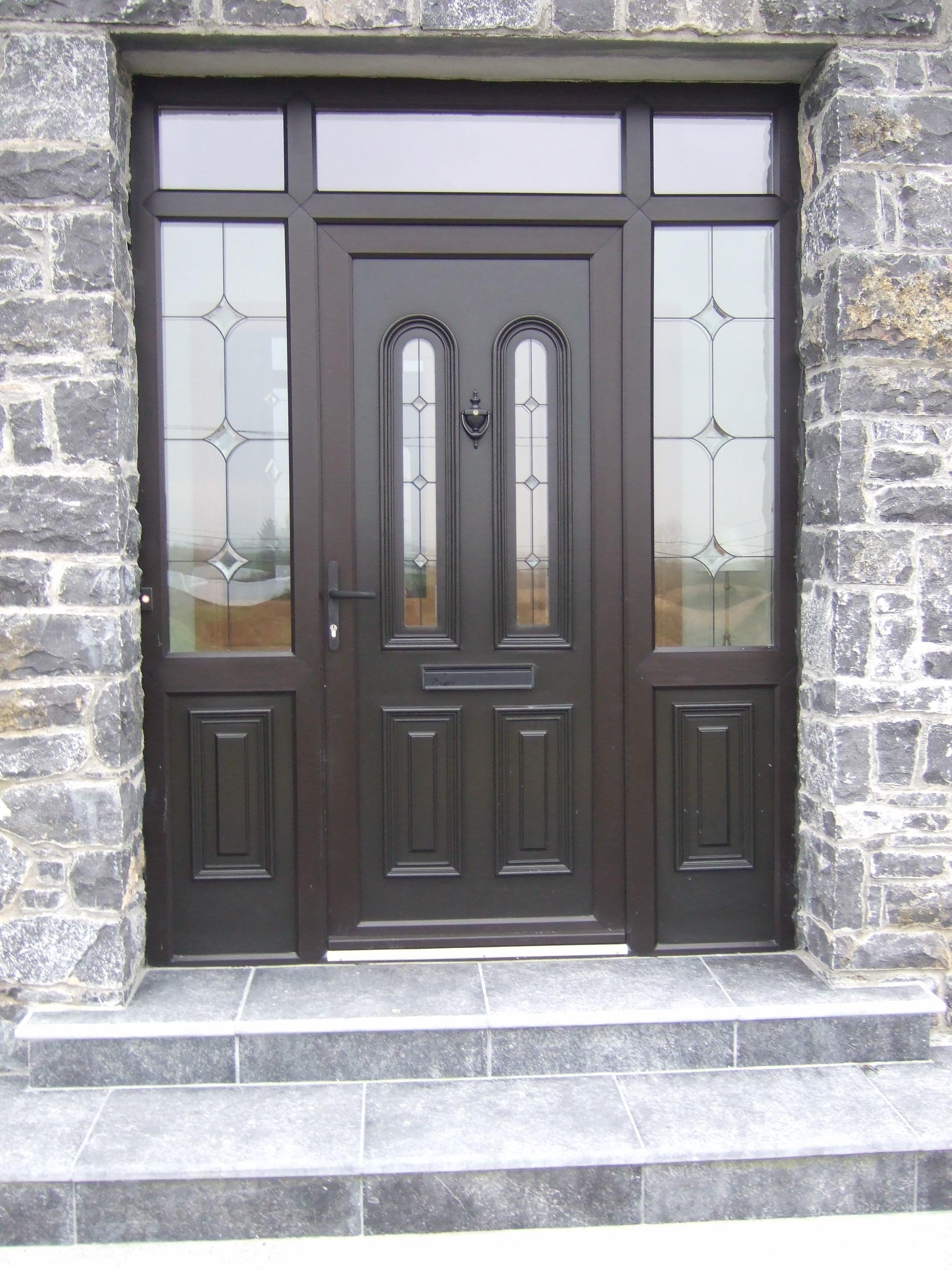 Superb PVC Windows And Doors